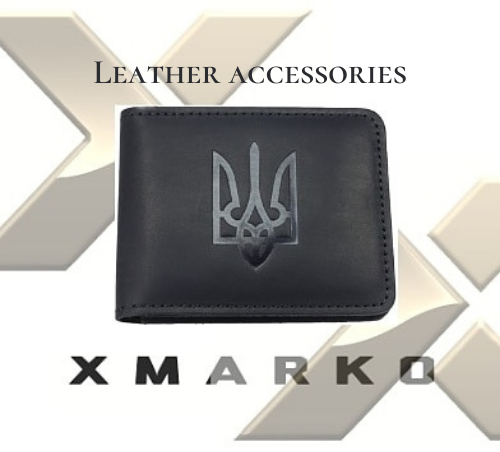 Leather accessories_XmarKo
